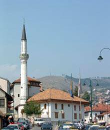 Bakijska džamija 8