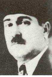 Hamdija ef. Masić
