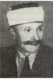 Mehmed ef. Polić