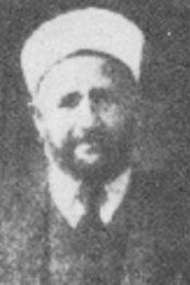 Muhamed ef. Mujagić