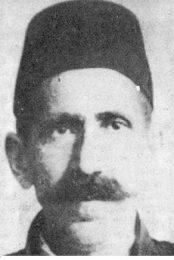 Mujezinović Akifaga