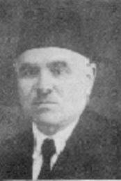 Mustafa Fazlić