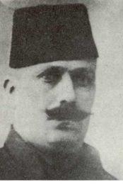 Patković Ademaga
