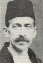 Sabitaga Mujezinović